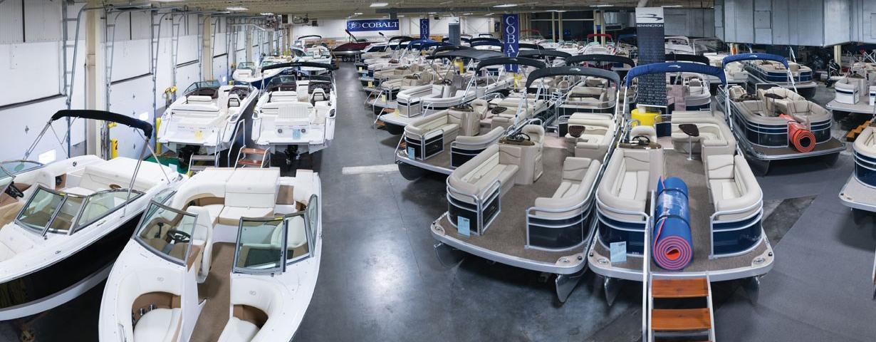 Shoreline-boat-center-showroom