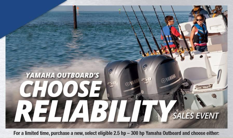 Yamaha-reliability