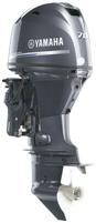 Yamaha-Marine-F70